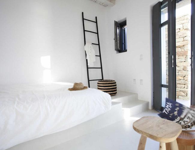 Rental Villa Melanippe, Tinoshearts, Kardiani, Tinos