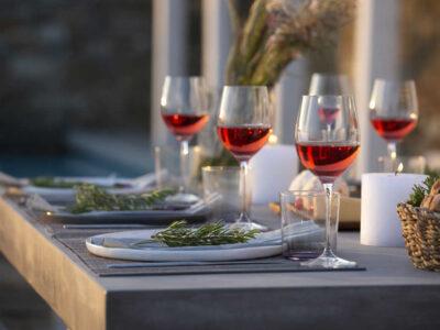 Concierge, Tinoshearts Villas, Kardiani village, Tinos, Cyclades