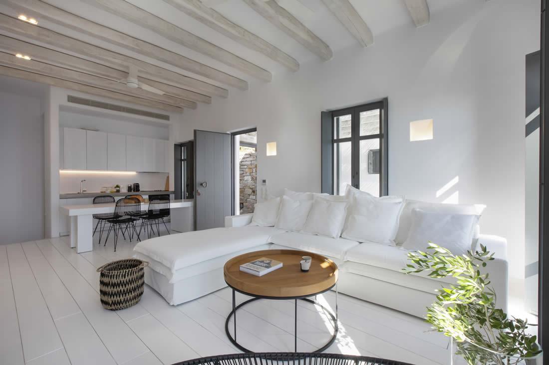 G Good Villa, Tinos Hearts, Cyclades